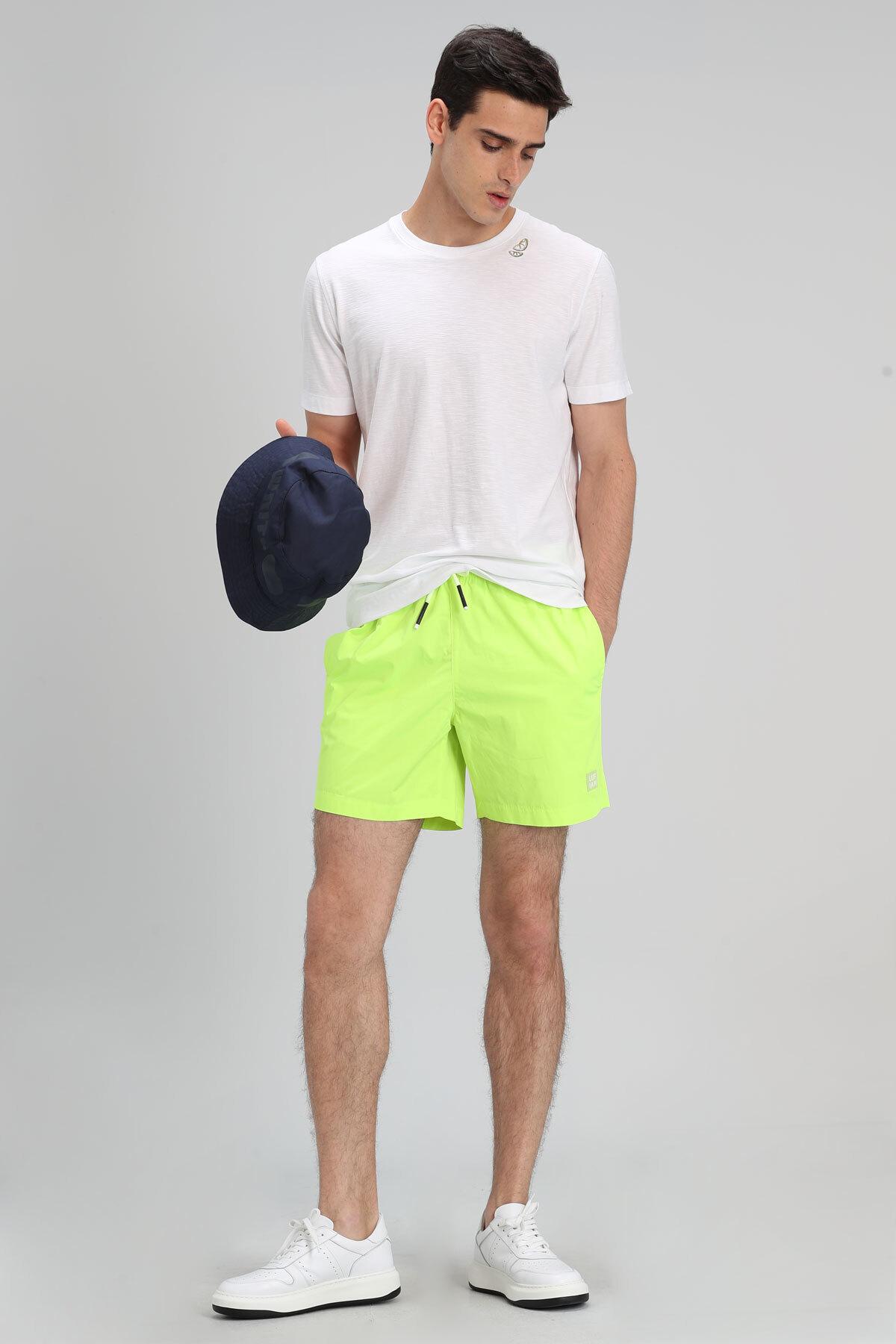 Aldor Erkek Deniz Şortu Yeşil