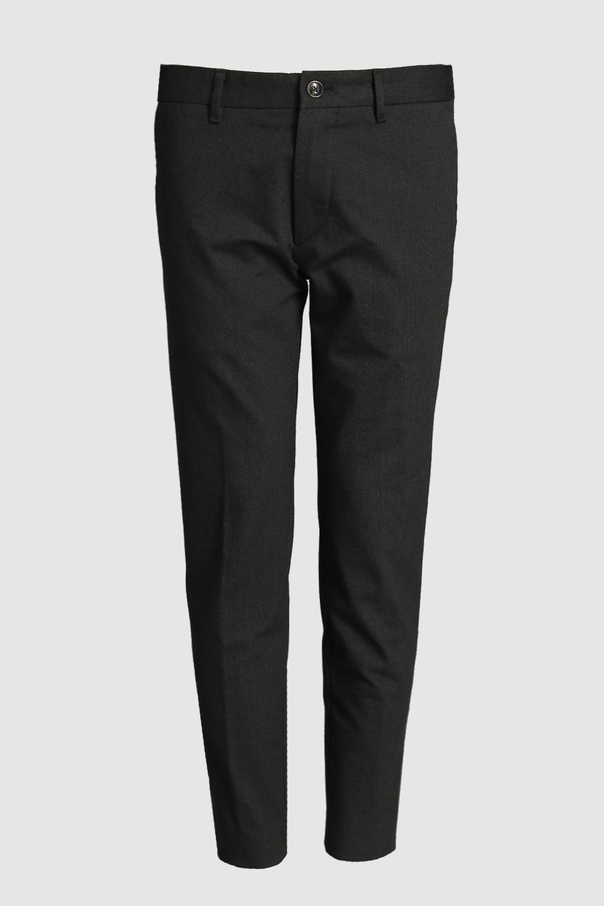 Axis Smart Chino Pantolon Slim Fit Yeşil