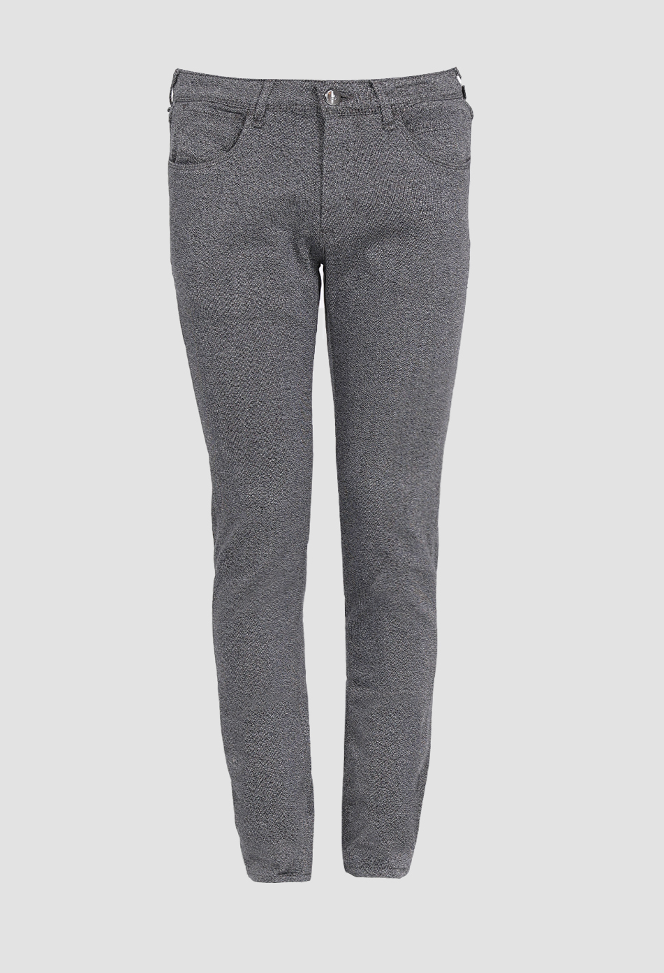 Bueno Spor 5 Cep Pantolon Slim Fit Antrasit