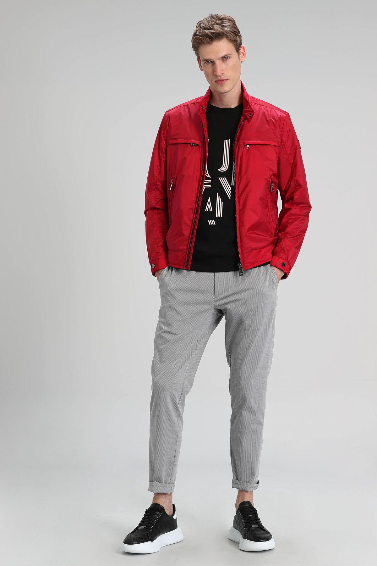 Harry Mont Kırmızı